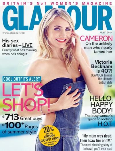 Glamour USA  aanbiedingen
