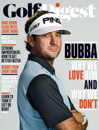 Golf Digest (USA) aanbiedingen