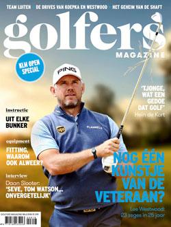 Golfers Magazine aanbiedingen voor een abonnement of proefabonnement