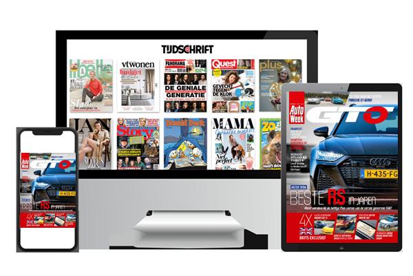 GTO Magazine digitaal lezen