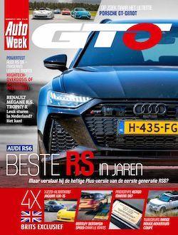 GTO Magazine aanbiedingen voor een abonnement of proefabonnement