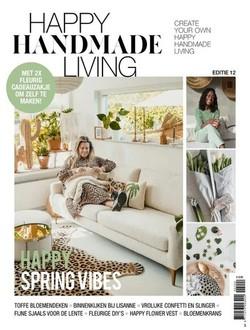 Happy Handmade Living aanbiedingen voor een abonnement of proefabonnement