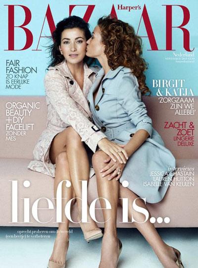 Harpers Bazaar aanbiedingen