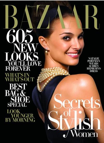 Harper's Bazaar USA  aanbiedingen