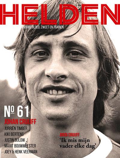 Helden Magazine aanbiedingen