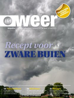 Het Weer Magazine aanbiedingen voor een abonnement of proefabonnement