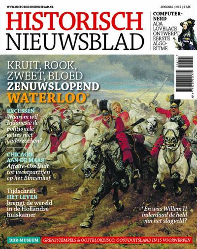 Historisch Nieuwsblad aanbiedingen