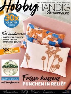 HobbyHandig aanbiedingen voor een abonnement of proefabonnement