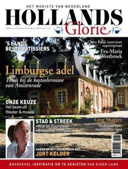 Hollands Glorie aanbiedingen voor een abonnement of proefabonnement
