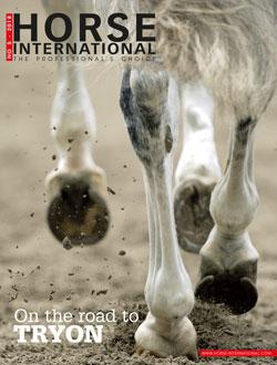Horse International aanbiedingen voor een abonnement of proefabonnement