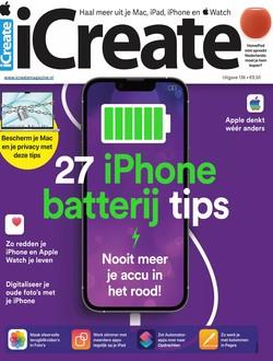 iCreate Magazine aanbiedingen voor een abonnement of proefabonnement