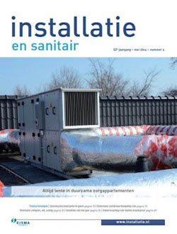 Installatie en Sanitair aanbiedingen voor een abonnement of proefabonnement