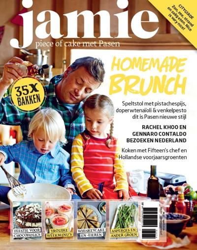 Jamie Magazine aanbiedingen