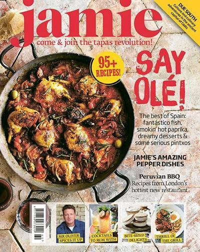 Jamie Magazine (UK) aanbiedingen