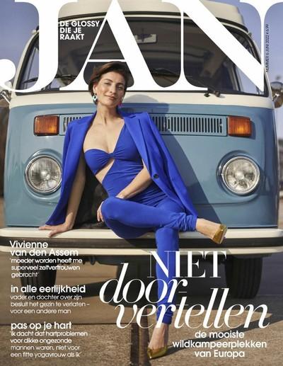 JAN Magazine aanbiedingen
