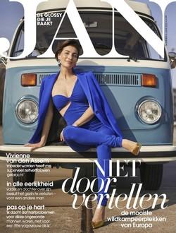 JAN Magazine aanbiedingen voor een abonnement of proefabonnement