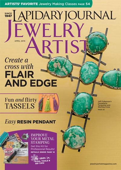 Jewelry Artist  aanbiedingen