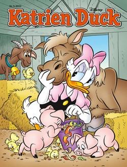 Katrien Duck aanbiedingen voor een abonnement of proefabonnement