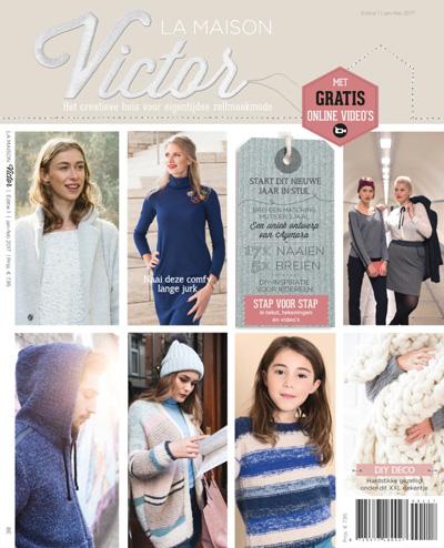 La Maison Victor aanbiedingen