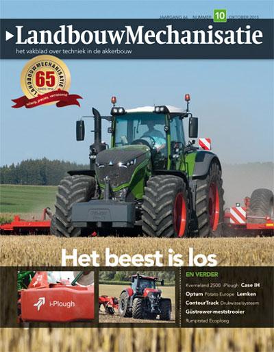 Landbouw Mechanisatie  aanbiedingen