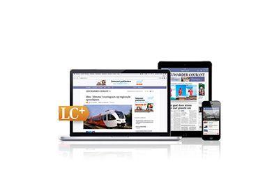 Leeuwarder Courant Digitaal aanbiedingen