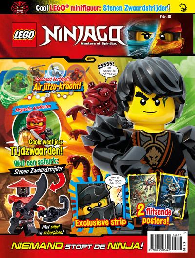 Lego Ninjago aanbiedingen