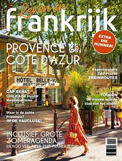 Leven in Frankrijk aanbiedingen voor een abonnement of proefabonnement