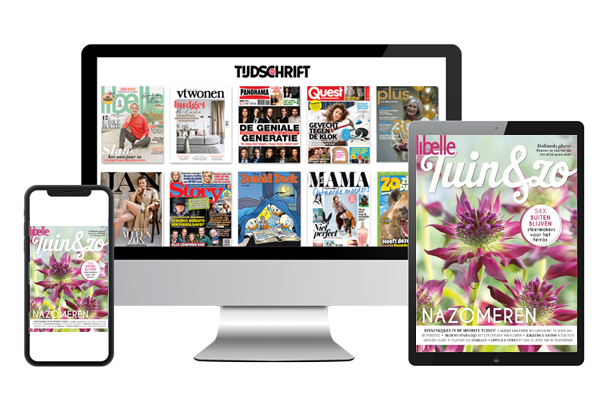 Libelle Specials digitaal lezen