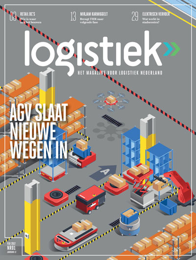 Logistiek aanbiedingen