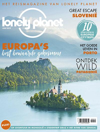 Lonely Planet Magazine aanbiedingen