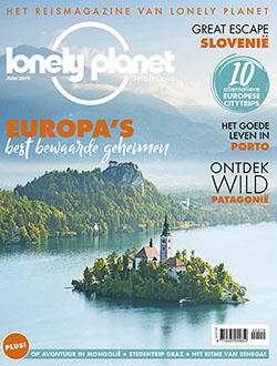 Lonely Planet Magazine aanbiedingen voor een abonnement of proefabonnement