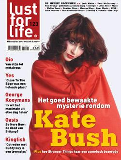 Lust for Life Magazine aanbiedingen voor een abonnement of proefabonnement
