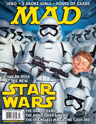 Mad Magazine  aanbiedingen