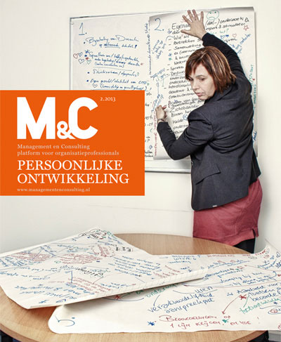 Management en Consulting aanbiedingen