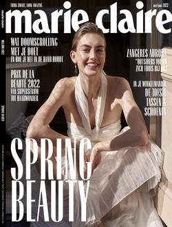 Marie Claire aanbiedingen voor een abonnement of proefabonnement