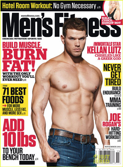 Men's Fitness (USA) aanbiedingen