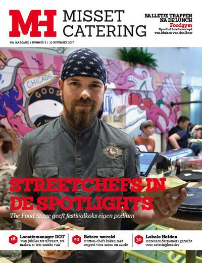 Misset Catering  aanbiedingen