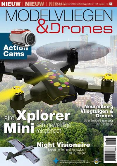 Drones & Modelvliegen aanbiedingen
