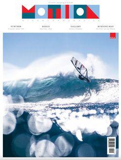 Motion Windsurf Magazine aanbiedingen voor een abonnement of proefabonnement