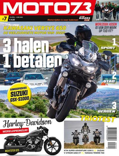 Moto73 aanbiedingen