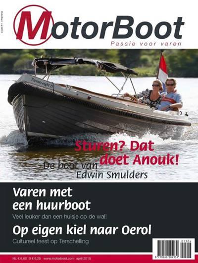 Motorboot  aanbiedingen