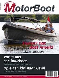 Motorboot  aanbiedingen voor een abonnement of proefabonnement