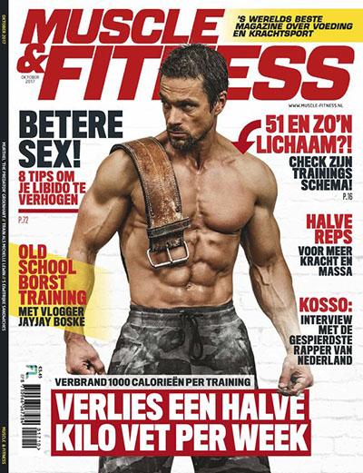 Muscle & Fitness aanbiedingen