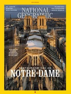 National Geographic aanbiedingen voor een abonnement of proefabonnement