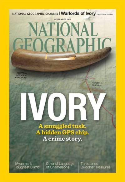 National Geographic International edition aanbiedingen