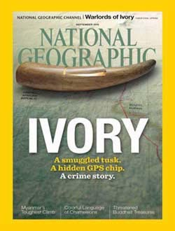 National Geographic International edition aanbiedingen voor een abonnement of proefabonnement