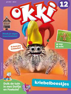 Okki aanbiedingen voor een abonnement of proefabonnement