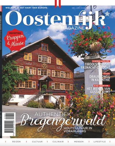 Oostenrijk Magazine aanbiedingen