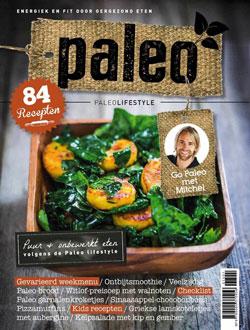 Paleo Magazine aanbiedingen voor een abonnement of proefabonnement