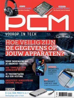PCM aanbiedingen voor een abonnement of proefabonnement